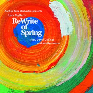 Lars Møller's Rewrite Of Spring